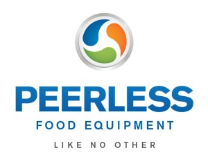 New Logo for Peerless Food Equipment